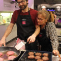 "Foto 99 von Cooking Course ""Steak, Burger & Ribs"", 25 Jan. 2019"