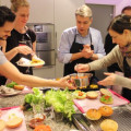 "Foto 108 von Cooking Course ""Steak, Burger & Ribs"", 25 Jan. 2019"