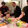"Foto 109 von Cooking Course ""Steak, Burger & Ribs"", 25 Jan. 2019"