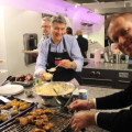 "Foto 117 von Cooking Course ""Steak, Burger & Ribs"", 25 Jan. 2019"