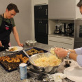 "Foto 119 von Cooking Course ""Steak, Burger & Ribs"", 25 Jan. 2019"